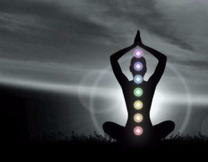 Equilibrar Chakras