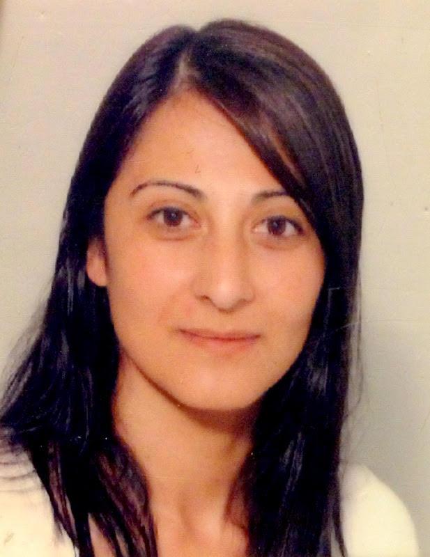 Carla Maria Altuna Lopez Maestra Reiki Usui